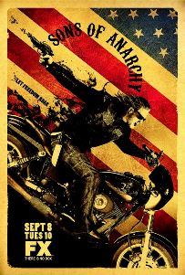Sons of Anarchy (drama | action) 2008