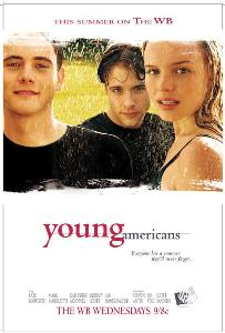 Young Americans (drama) 2000-2000